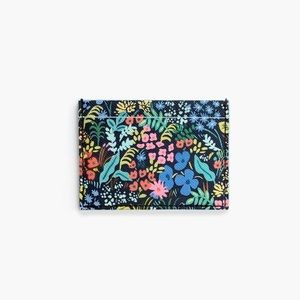 Rifle Paper Co. Meadow Card Case